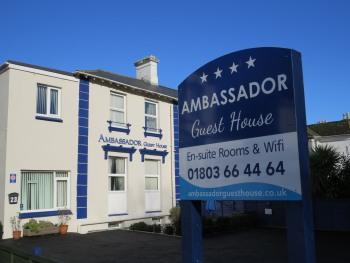Ambassador Guest House -