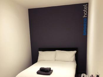 Double room-Superior-Ensuite-Without Windows