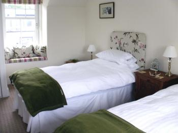 Family room-Ensuite-Sleeps 3 people