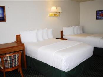 Quad room-Ensuite-Standard-Hotel room 205 - 2 double - Quad room-Ensuite-Standard-Hotel room 205 - 2 double