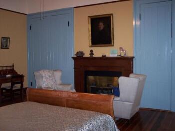 Woodrow Wilson Suite