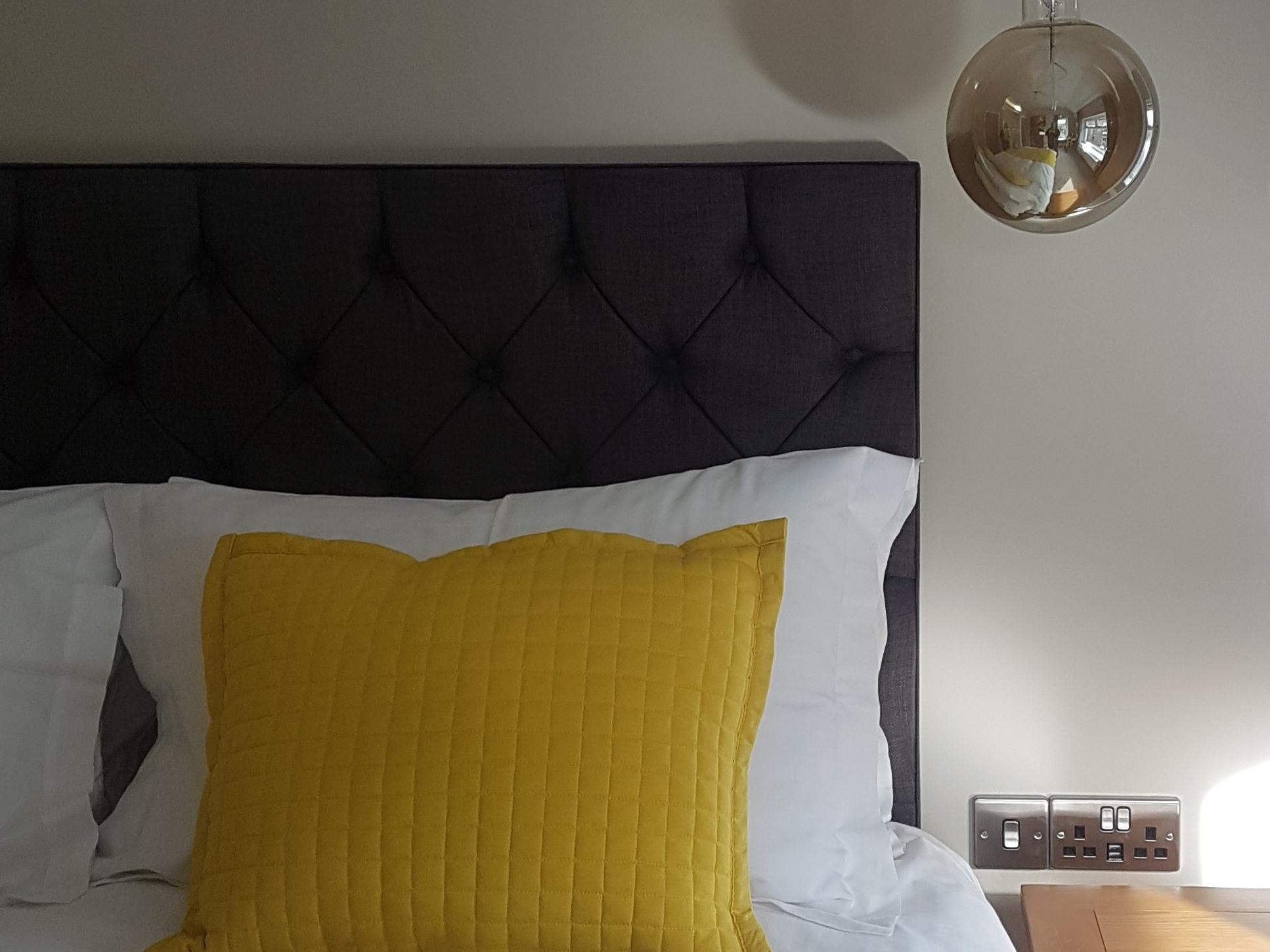 Bardon Pillow, Set Of 2 20 in 2020
