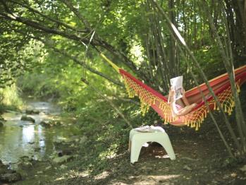 Notre hamac pour vos siestes estivales