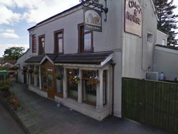 The Coach & Horses Inn -