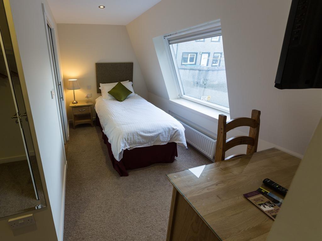 Single room-Luxury-Ensuite