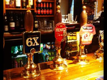 traditional cask ales from Wadworthshire