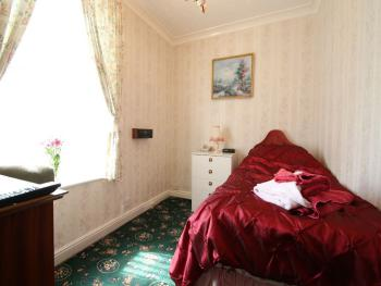 Single room-Ensuite with Shower-1st Floor