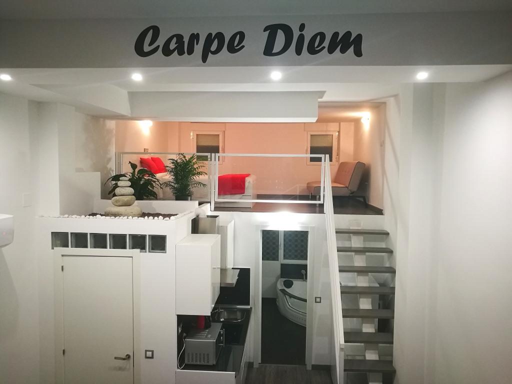 Loft CarpeDiem