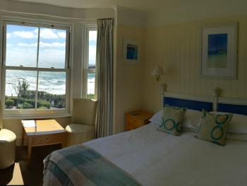 Superior Bay View-Double/Twin- Sea View-1st Floor