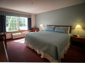 King-Double room-Ensuite-Superior.