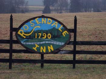Rosendale Inn