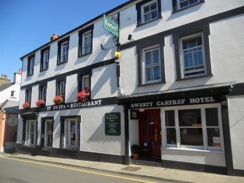 The Cartref Hotel -