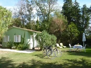 Domaine de Rhodes - Locations de vacances / Vacation rentals - Mazet Camargue