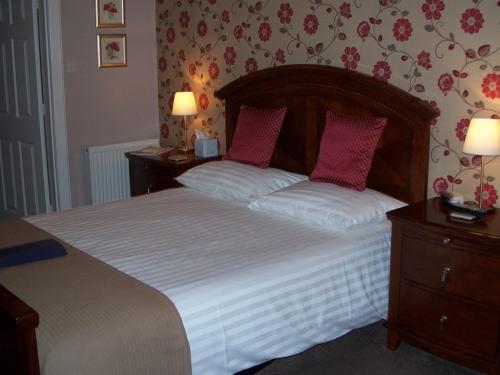 Ground floor en-suite Bedroom