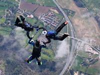 Skydive academy, Peterlee