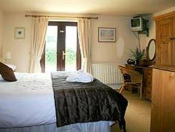 Double room-Ensuite-Bluebell Room  - Base Rate
