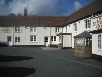 The Stowey Arms -