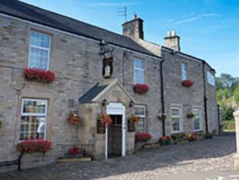 The Greenhead Hotel -