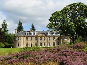 Blervie House -