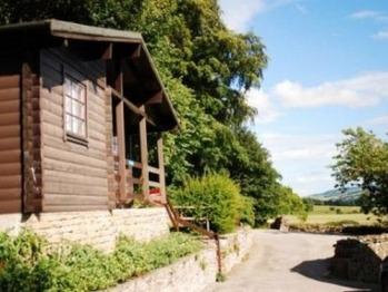 The Jonas Centre - Waldendale cabin
