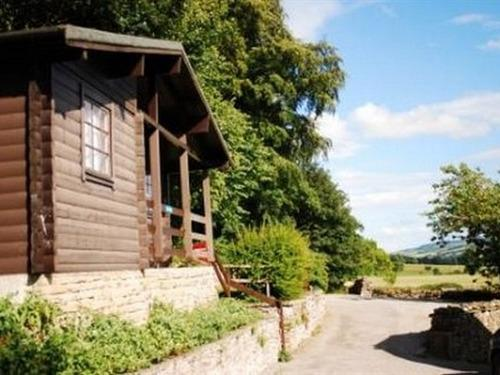 Waldendale cabin