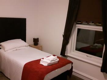 Trinity Guest House - Single Standard Room