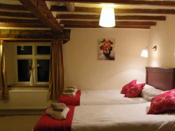Double room-Ensuite-Room 2