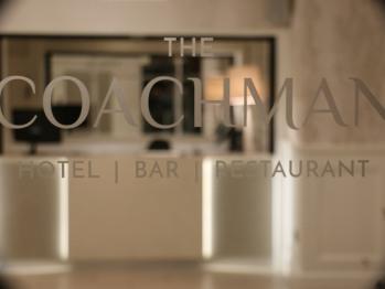 Coachman Hotel -