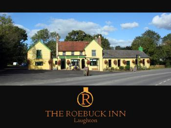 The Roebuck Inn -