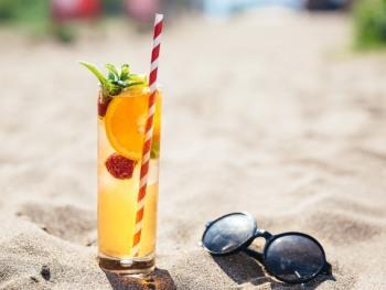 Top 20 Beachside bar & Restaurants UK (Times)