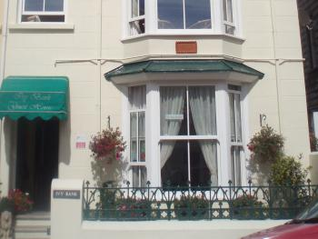 Ivy Bank Guest House - Ivy Bank Guest House, Tenby, Pembrokeshire