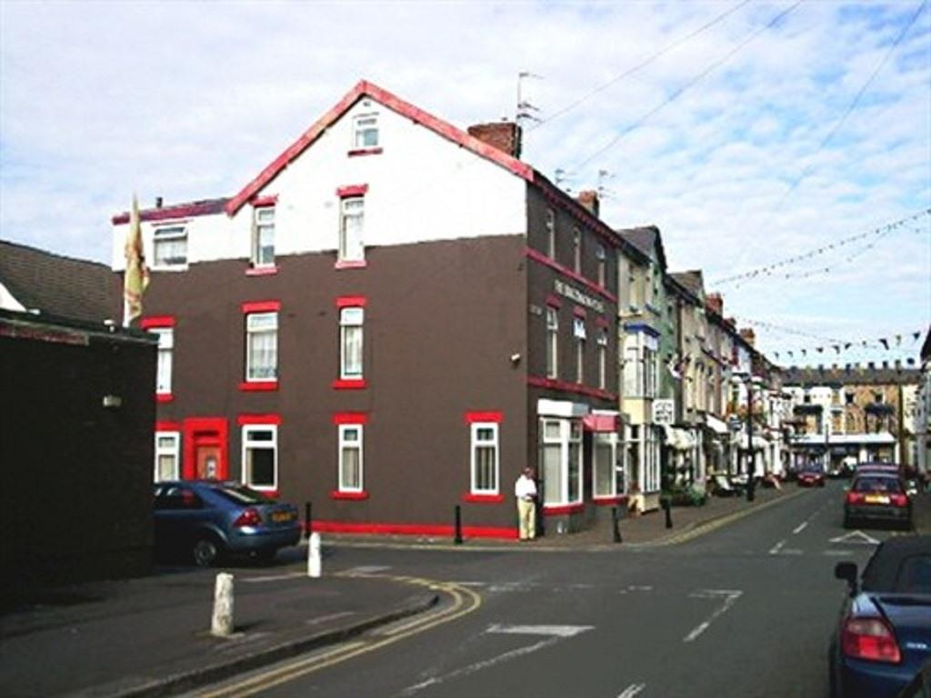 Adam And Eve Hotel Blackpool