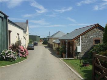 Frankaborough Farm Holiday Cottages, Lifton, Devon