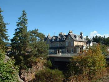 Carrbridge Hotel -