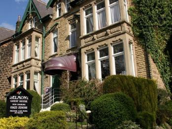 Belmont Guest House -