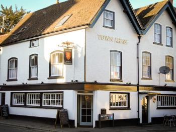 The Town Arms -