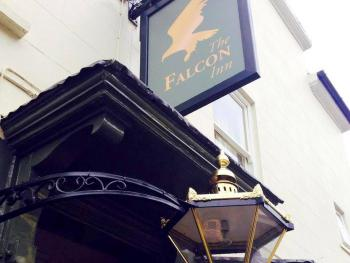 The Falcon Inn -