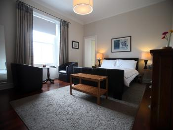 Double room-Ensuite-The Double