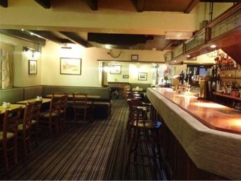 Ellerby Bar