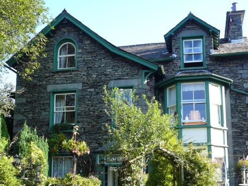 Elim House