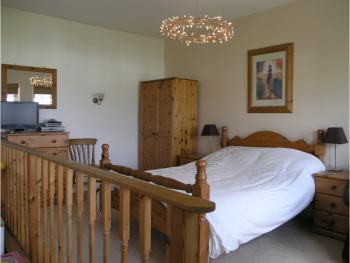 Double room-Ensuite-The Chapel Annex - Base Rate