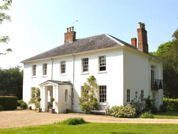 The Old Rectory Wiltshire -