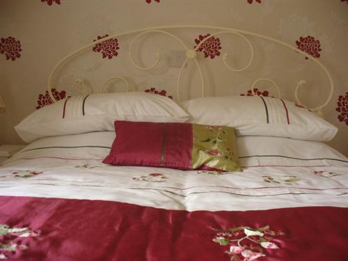 Double room-Ensuite-Red