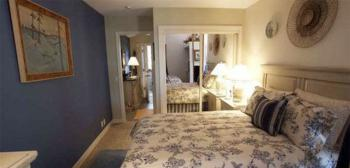Eagles Nest bedroom