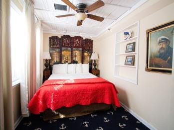 Sea Cabin Room
