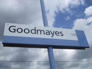 Goodmayes