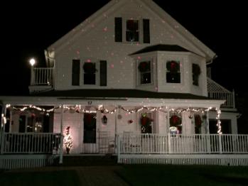 The Ogunquit Inn - Christmas 2015