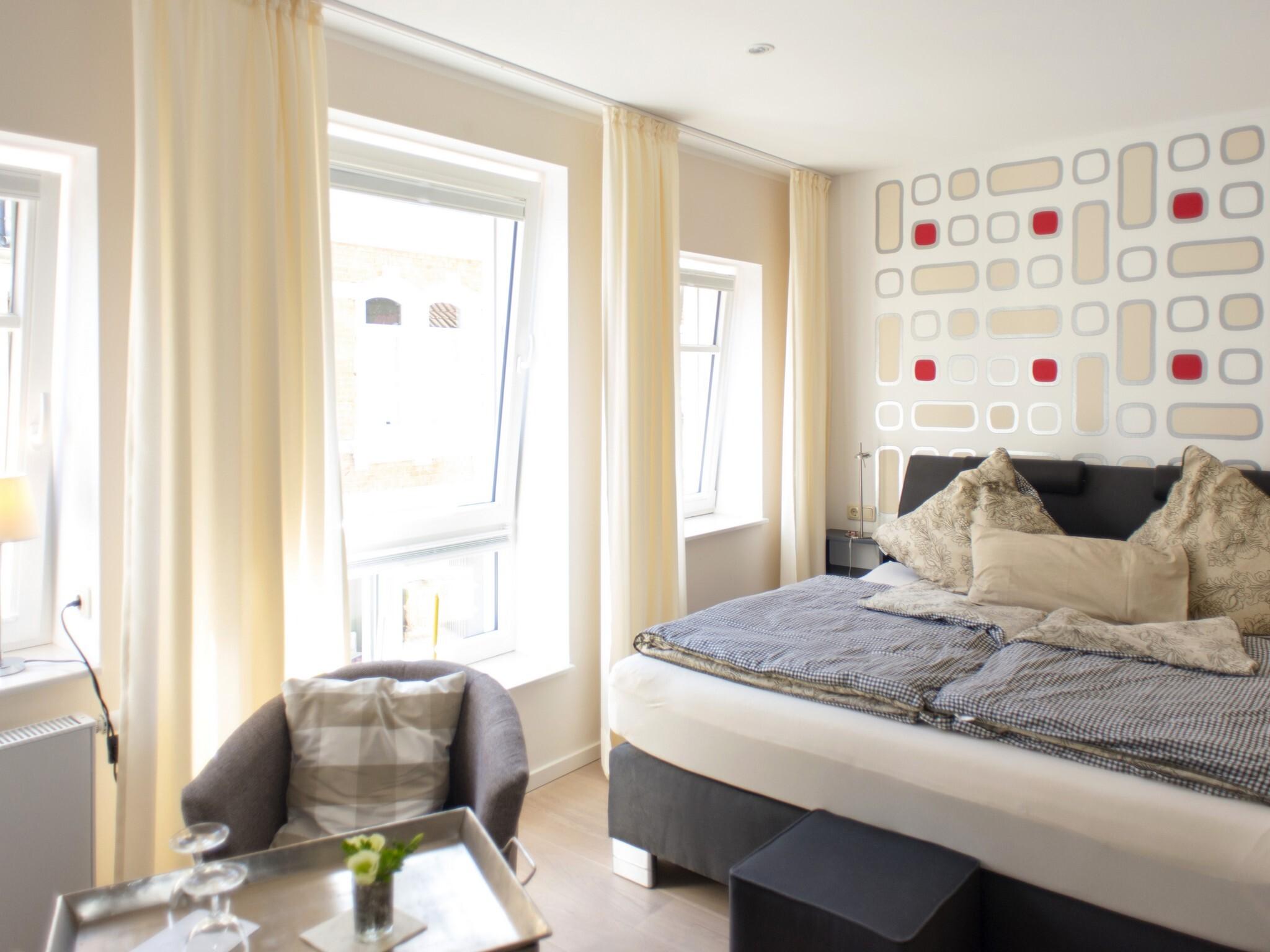 Doppelzimmer-Superior-Ensuite Dusche - Basis