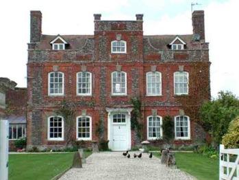 Manor Farm Bed & Breakfast - Manor Farm, Wantage, Oxon