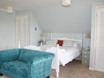 Double room-Standard-Ensuite with Shower-Balcony-King